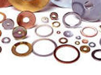 brass cup washers 1