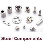 steel components prod16